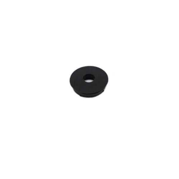 OEM Round Plug Medium Black 500Pcs 000710 0150210055