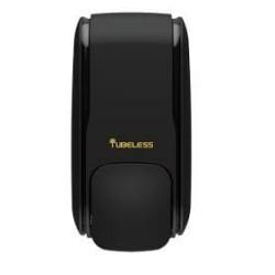 TUBELESS Foam Soap Dispenser Black 2912187102 5202995203427