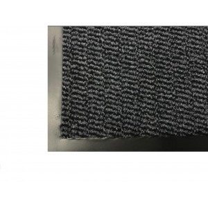 OEM Door Mat Indoor 40X60 Grey 22002 ΓΚΡΙ 0251140004