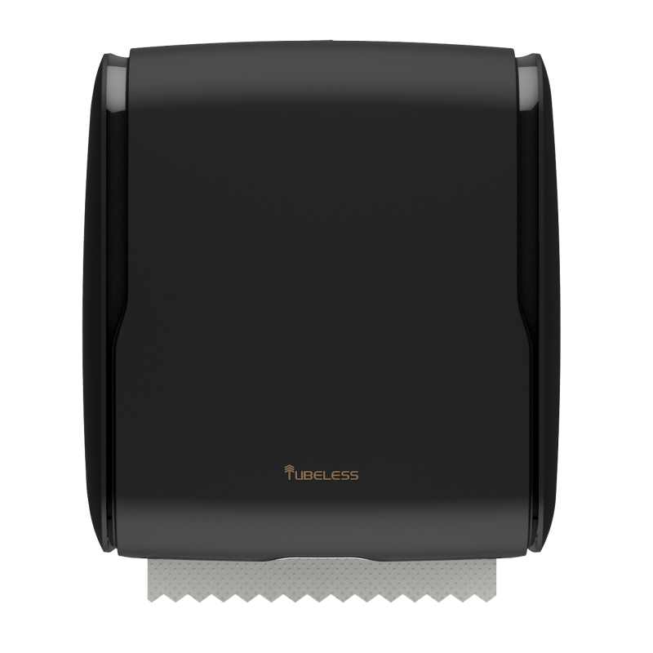 TUBELESS Autocut Roll Dispenser Black 2912185102 5202995203359