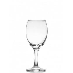 Uniglass Γυάλινο Ποτήρι Κρασιού Alexander 24,5CL 93503 0151190008