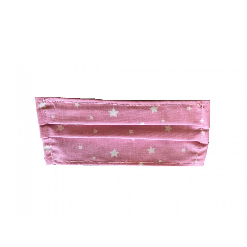 """OEM Fabric Surgical Face Mask Childs """"Stars"""" 0250640008 0250640008"""