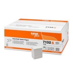 CELTEX Χαρτί Υγείας Φύλλο-Φύλλο 36Χ250Φ 7132S 1802265071327