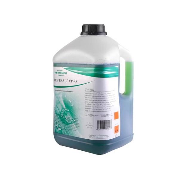 ΟΙΚΟΧΗΜΙΚΗ Destral Vivo Powerful Multipurpose Cleaner 5Kg 13090902041 5205662003177
