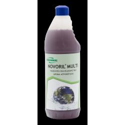 ΟΙΚΟΧΗΜΙΚΗ Novoril Multi Powerful Multi Purpose Cleaner 1LT 13151501033 5205662004808