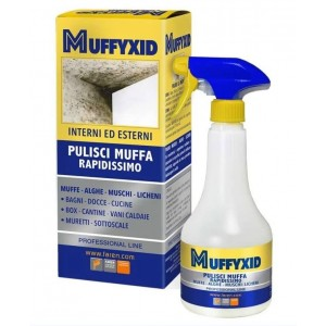 FAREN Muffycid Concetrated Antimoldiness 500ML 414500GR 8020089414507