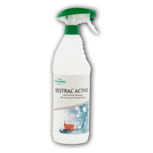 ΟΙΚΟΧΗΜΙΚΗ Destral Active Antiseptic Surfaces 1LT 13090902028 5205662002880