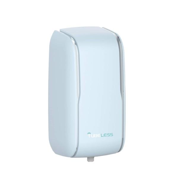 TUBELESS Automatic Foam Soap Dispenser White 2912017001 3859892832872