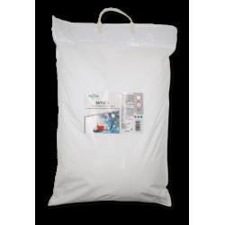 ΟΙΚΟΧΗΜΙΚΗ Satol L Complete Detergent And Disinfectant For Laundries 10Kg  13121201008 5205662005508