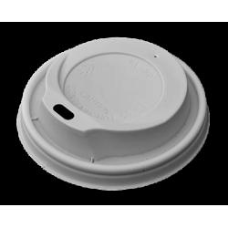 MICHAEL PROCOS Plastic Cip Lids For 8OZ-12OZ Cups White 100PCS 10.06.2016 5200103740130
