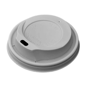 MICHAEL PROCOS Plastic Cip Lids For 8OZ-12OZ Cups White 100PCS 10.06.2016 5200103740130