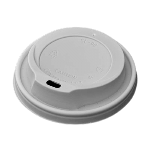 MICHAEL PROCOS Plastic Cip Lids For 14OZ-16OZ Cups White 100PCS 10.06.2114 5202511602024