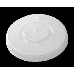 MAC PAC Καπάκι Με Σταυρό Για 14ΟΖ/16ΟΖ 100 Τεμάχια 000207 0150230005