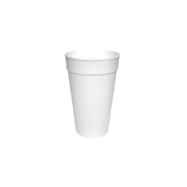 MICHAEL PROCOS Foam Cups 12OZ/350ML 20PCS 0032 5202511025311