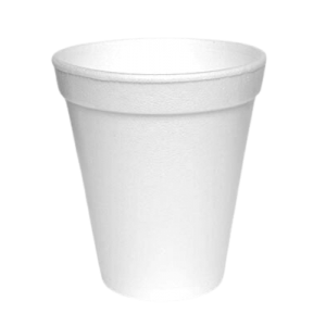 MICHAEL PROCOS Foam Cups 8OZ/250ML 25PCS 0072 5202511025212