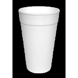 MICHAEL PROCOS Foam Cups 16OZ/470ML 20PCS 000361 5202511025618