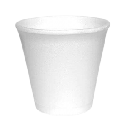 MICHAEL PROCOS Foam Cups 4OZ/120ML 25PCS 0033 5202511502515