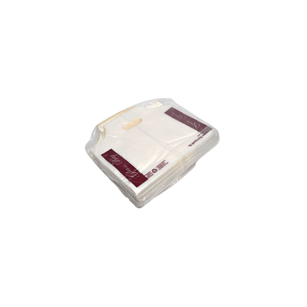 OEM Τσάντα Μεταφοράς Καφέ 2 Θέσεων 100ΤΕΜ 00148 0151160003