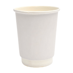 Packoflex Paper Double Wall Cups 14OZ White 25PCS 0530050-3 0150210037