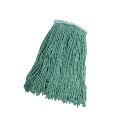 CISNE Σφουγγαρίστρα Επαγγελματική Νήμα Πράσινη 400GR 201191 8410347011911