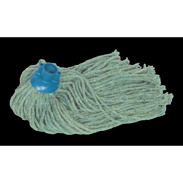 CISNE Household Wet Mop Green Fibres 300GR 100310 8410347003114