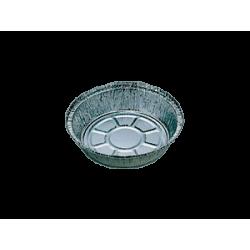 Θαλασσινός Σκεύος Αλουμινίου C804L-S7B 100 Tεμάχια C804L-S7B 0150510010