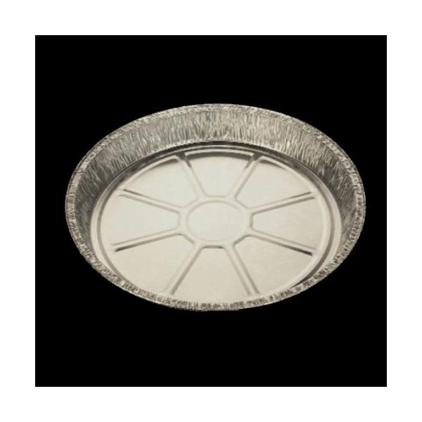 Θαλασσινός Aluminium Round Container S29 S29 0150510013