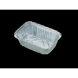 Θαλασσινός Σκεύος Αλουμινίου R45L-S14 100 Tεμάχια ΕΜ/5348 0150510004