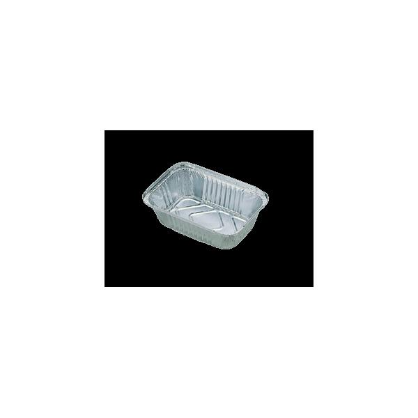 Θαλασσινός Σκεύος Αλουμινίου R45L-S14 100 Tεμάχια ΕΜ/5348 8011851201005