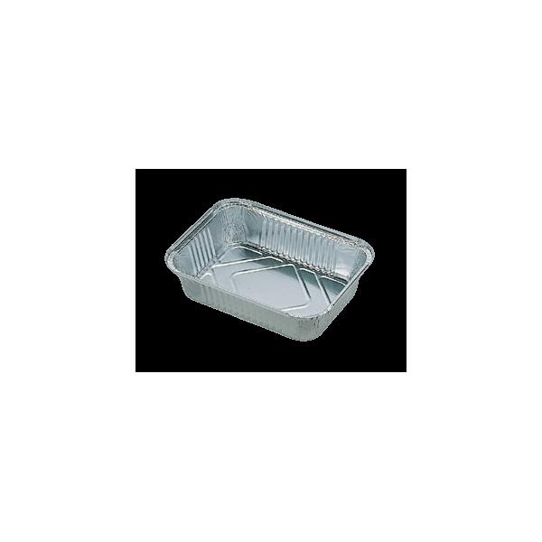 Θαλασσινός Aluminium Container R64L ΕΜ/5391 0150510006