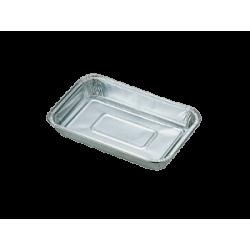 Θαλασσινός Aluminium Container R6G 100PCS ΕΜ.5119 8011851140069