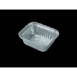 Θαλασσινός Σκεύος Αλουμινίου R28L-S143 100 Tεμάχια ΕΜ.5741 0150510000