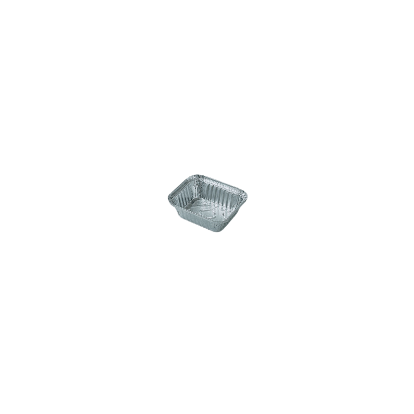 Θαλασσινός Aluminium Container R28L-S143 100PCS ΕΜ.5741 8011851108106