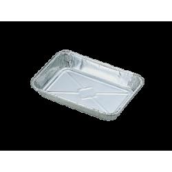 Θαλασσινός Aluminium Container R12G-S4 100PCS ΕΜ.6628 8011851100292