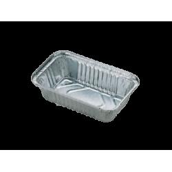 Θαλασσινός Aluminium Container R43L-S14B 100PCS ΕΜ.6028 8011851209001