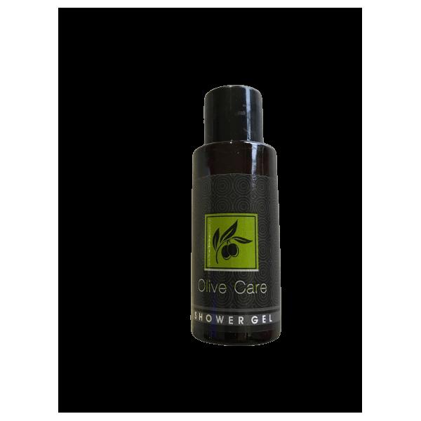 finezza Shower Gel Bottle Olive Care 35Ml 120Pcs ΤΟ-ΣΑ-31 0251430003