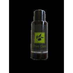 finezza Shampoo And Shower Gel Bottle 35Ml 120Pcs ΤΟ-ΣΑ-24 0251430004