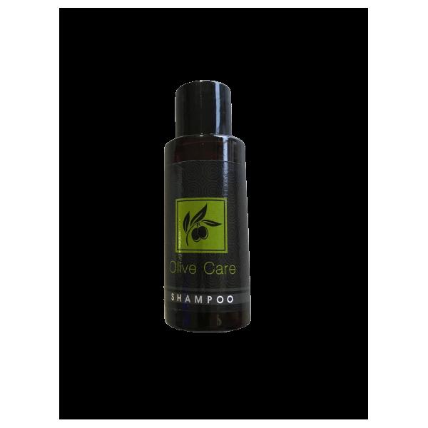 finezza Shampoo Bottle Olive Care 35Ml 120Pcs ΤΟ-ΣΑ-32 0251430002