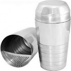 OEM Cocktail Shaker With Filter 750Ml 23-13-185 5291101162307