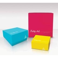 Diplaris Paper Patisserie Box Pastry Chef No2 0001239-2 5200150790007