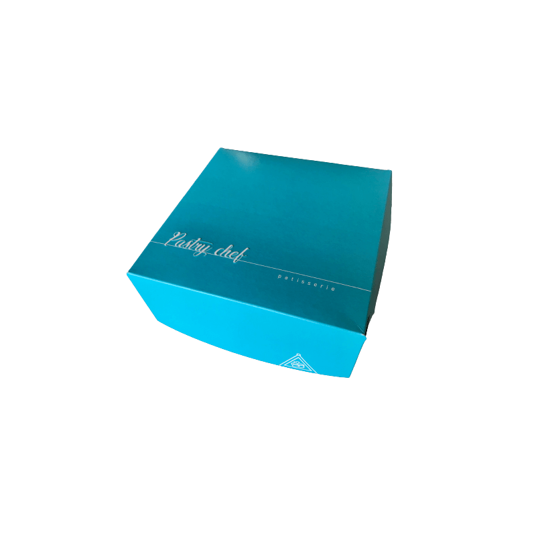 Diplaris Paper Patisserie Box Pastry Chef No8 0001239-8 5200150790009