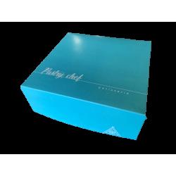 Diplaris Paper Patisserie Box Pastry Chef No10 0001239-10 5200150790010