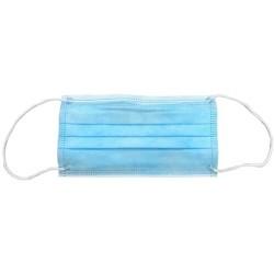 Endless Μάσκα Χειρουργική Μιας Χρήσης 3PLY Γαλάζια 50ΤΕΜ 2999060200 5202995203557