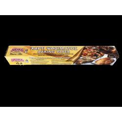 ΜΕΛΚΑ Baking Paper With Box 10M 0259 5202221002596