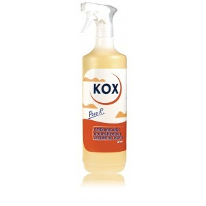 VIOKOX Kox Air Freshenair Spray Paco R 1LT 10801 8414719201214