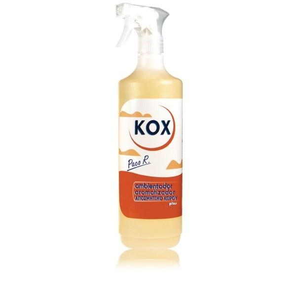 VIOKOX Kox Air Freshenair Spray Paco R 1LT 10801 8414719201214