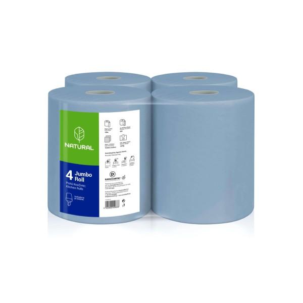 Endless Natural Ρολό Μπλε 1,5KG 1107610411 5202995009838