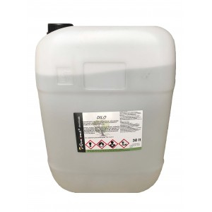 Genious Chemicals Engine Part Cleaner For Washing Machine 30Lt ΧΣΑΥ-00073 0130350016