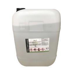 Genious Chemicals Καθαριστικό Εξαρτημάτων Μηχανών Για Πλυντήριο 30LT ΧΣΑΥ-00073 0130350016