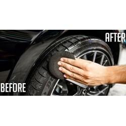 Genious Chemicals Blackface Tyre Polish 1,1KG ΧΠΑΩ-00010 0130350000